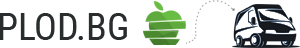 лого на сайт за доставки на плодове и зеленчуци за град София