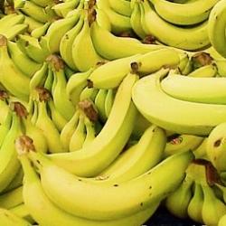 Банан (второ качество)