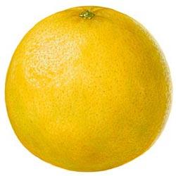 Грейпфрут (едър червен)