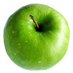 Ябълка (зелена)