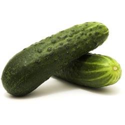 Краставица (корнишон)
