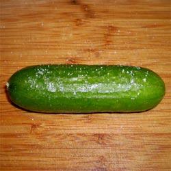 Краставица (къса)