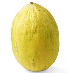 Пъпеш (жълт)